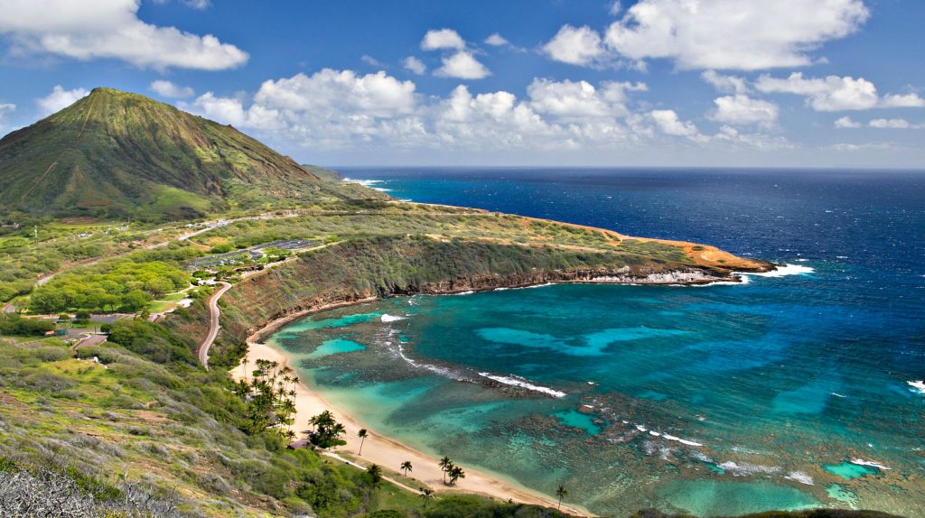 The 5 Most Instagrammable Spots in Hawaii
